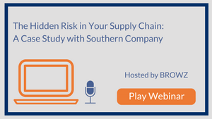The Hidden Risk in Your Supply Chain: A Case Study with Southern Company
