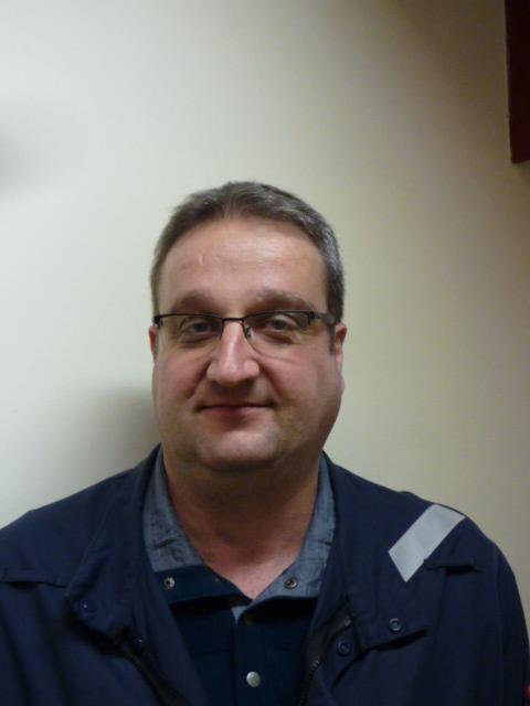 Dr Pierre Gerard