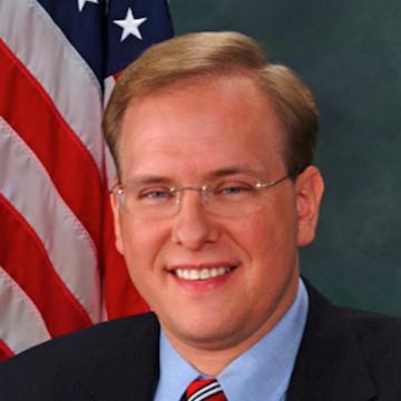 Congressman Jim Langevin