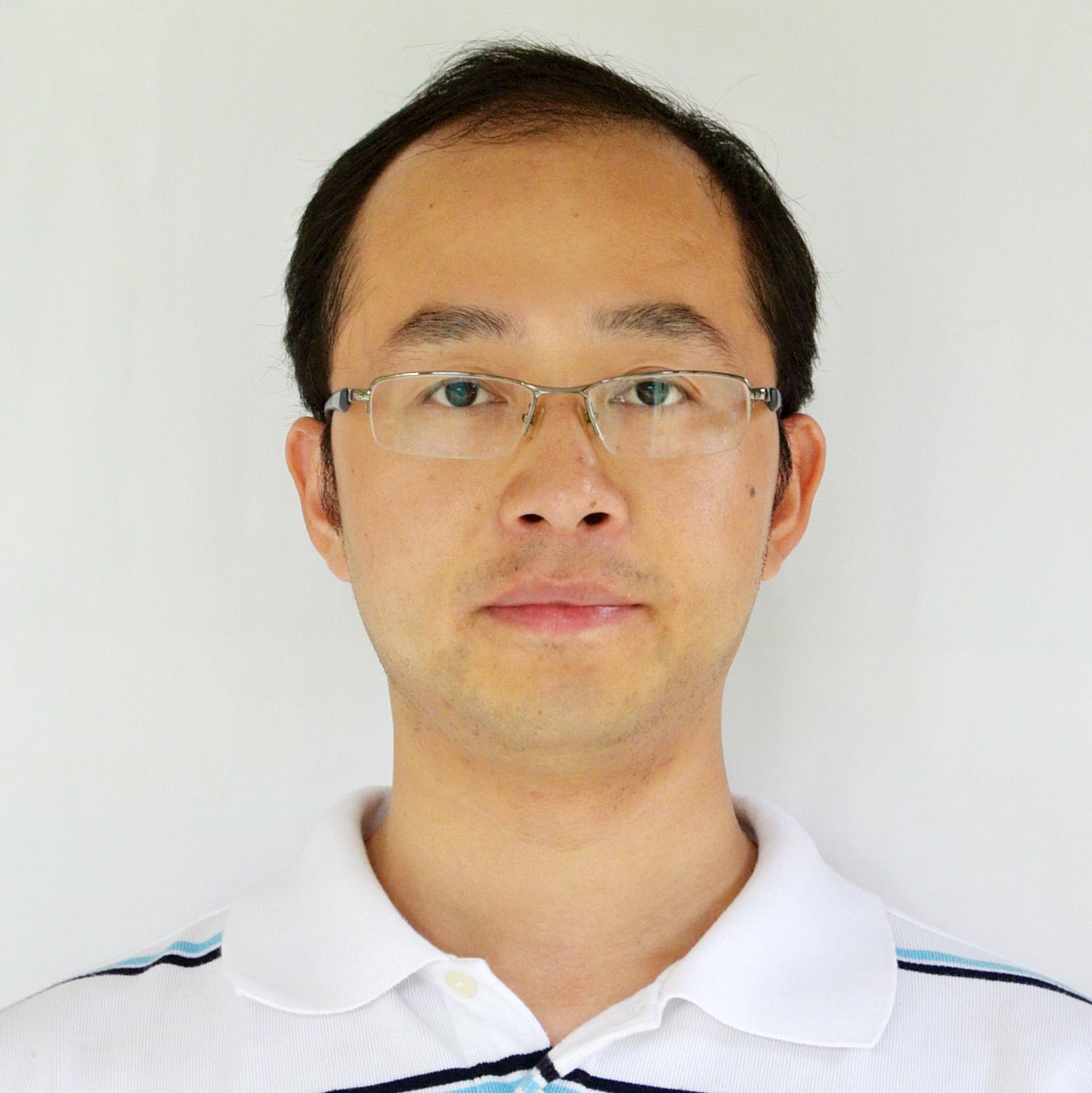 Dr. Jinming Gu