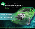 3rd Low Voltage Vehicle Electrification Summit Agenda SPEX