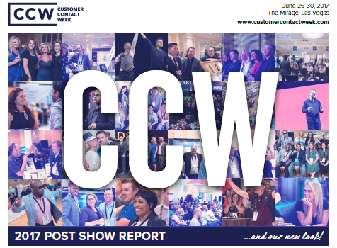 CCW Vegas: Post Show Report