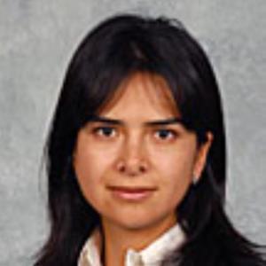 Maria Mora  Vinueza