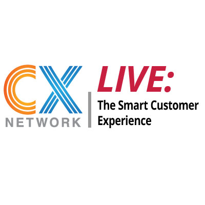 CX Network LIVE: The Smart Customer Experience