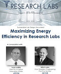 Maximizing Energy Efficiency in Research Labs