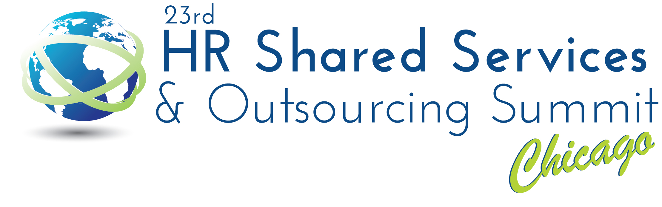 23rd HR Shared Services & Outsourcing Summit