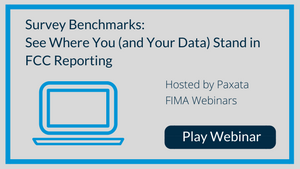 Survey Benchmarks: See Where You (and Your Data) Stand in FCC Reporting