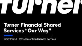 "Turner Financial Shared Services ""Our Way"""