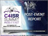 Post-Event Report: 5th Annual C4ISR Summit Middle East