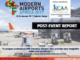 Post-Event Report: Modern Airports Africa 2017