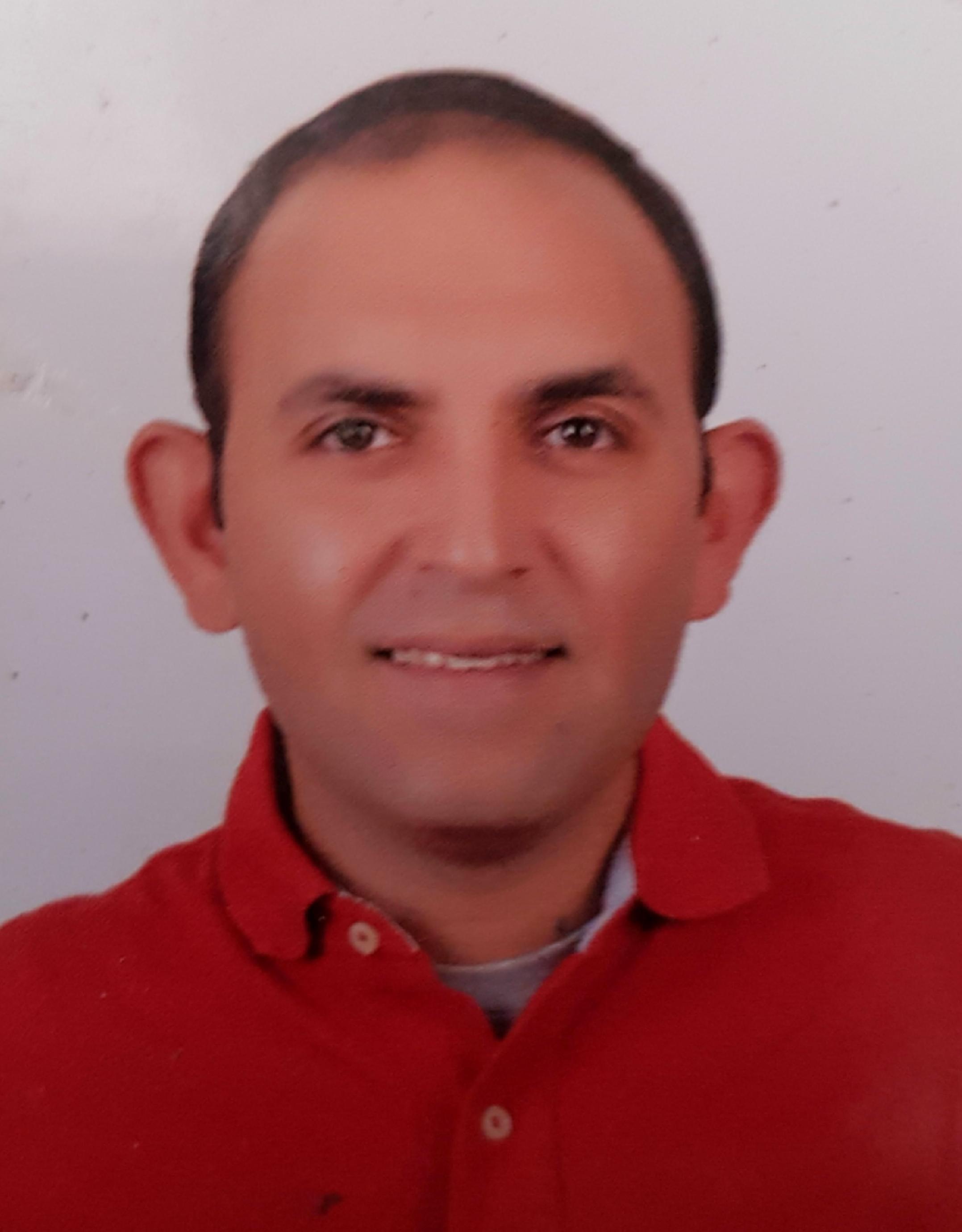 Omar  El Kadi