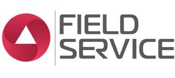 Field Service Amsterdam 2019
