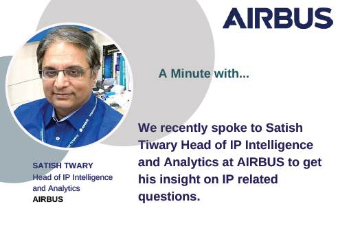 Thank you for downloading the Satish Twary 60 Second Interview