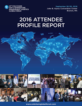 2016 Attendee Profile Report