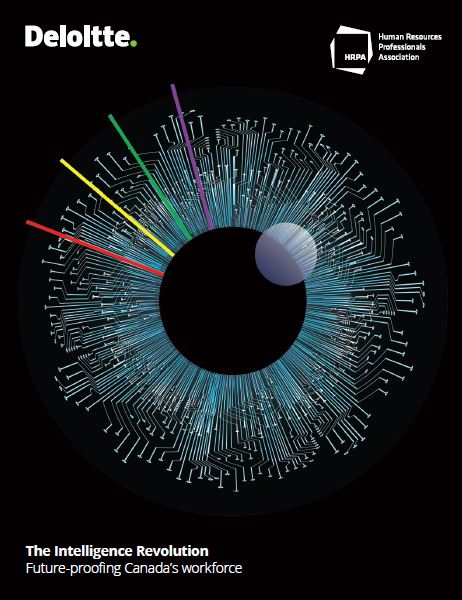 The Intelligence Revolution - Deloitte Report