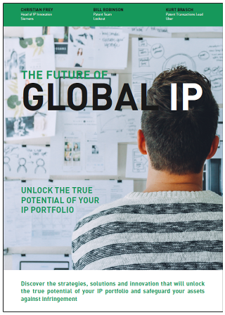 The Future of Global IP: Unlock the True Potential of your IP Portfolio