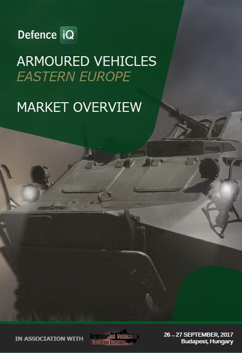 Armoured Vehicles Eastern Europe: Market Report 2017