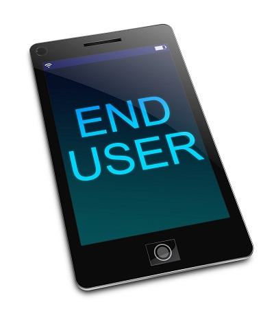 Mobile End User
