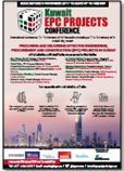 Kuwait EPC Projects Conference - Brochure