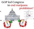 Is GOP led 115th Congress Shifting Views on Marijuana with new Legislation?