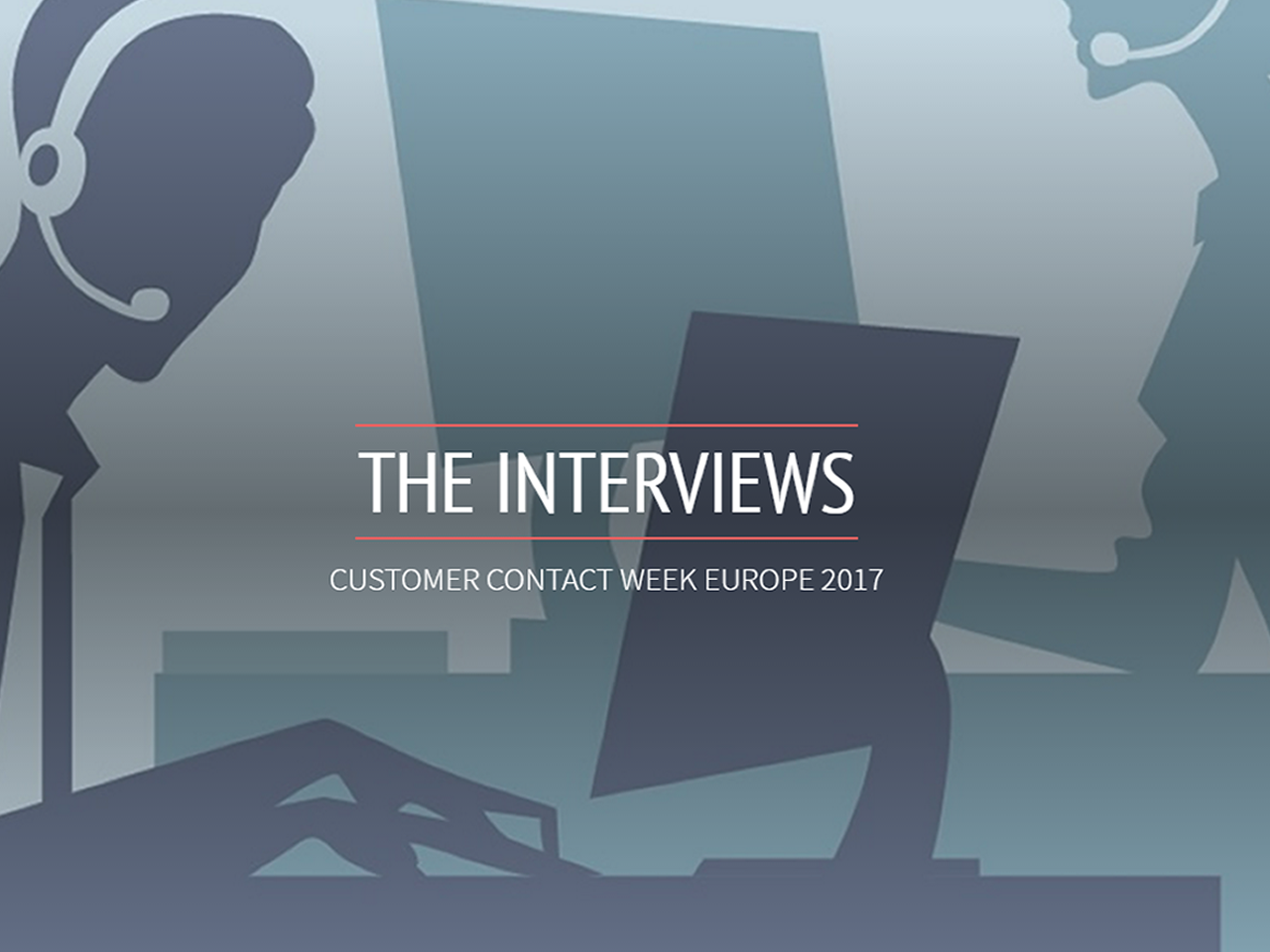 CCW 2017: THE INTERVIEWS