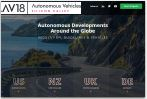 Autonomous Developments Around the Globe: Regulation, Guidelines and Vehicles
