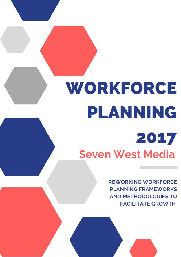 Reworking Workforce Planning Frameworks & Methodologies to Facilitate Growth
