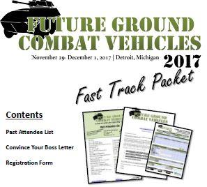Fast Track Registration Packet