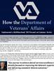 Department of Veterans' Affairs Multifunctional SSO