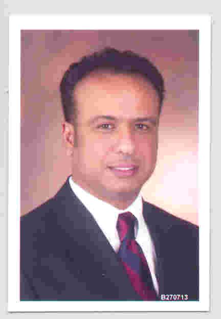 Mr. Khalaf Hamada