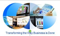 Transforming the Way Business is Done: P&G's GBS Story