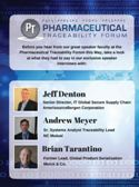 Pharmaceutical Traceability Industry Experts eBook
