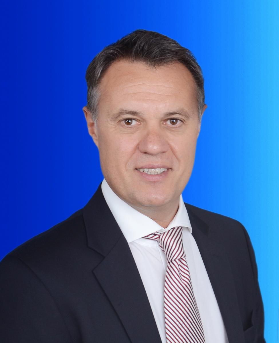 Luc Pescio