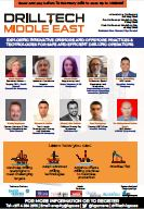 Drilltech Middle East Forum - Brochure