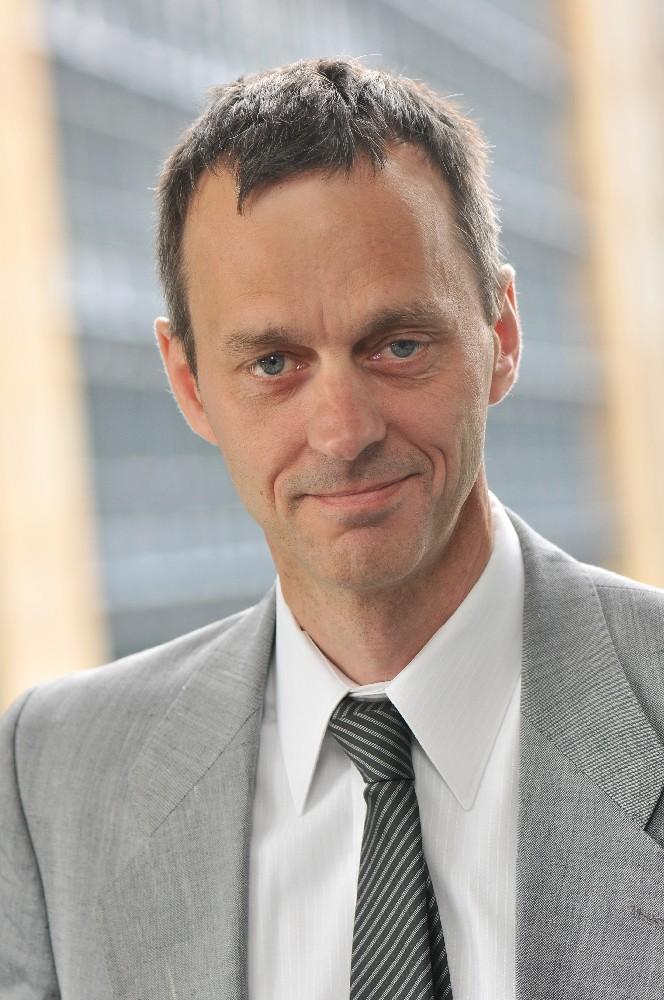 Martin Baechle