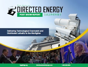 Directed Energy Summit Post Show Report