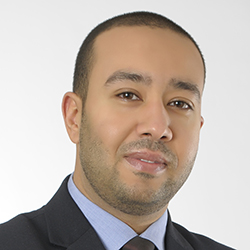 Mohamed Nasr
