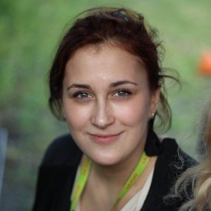 Olga Zurabishvili
