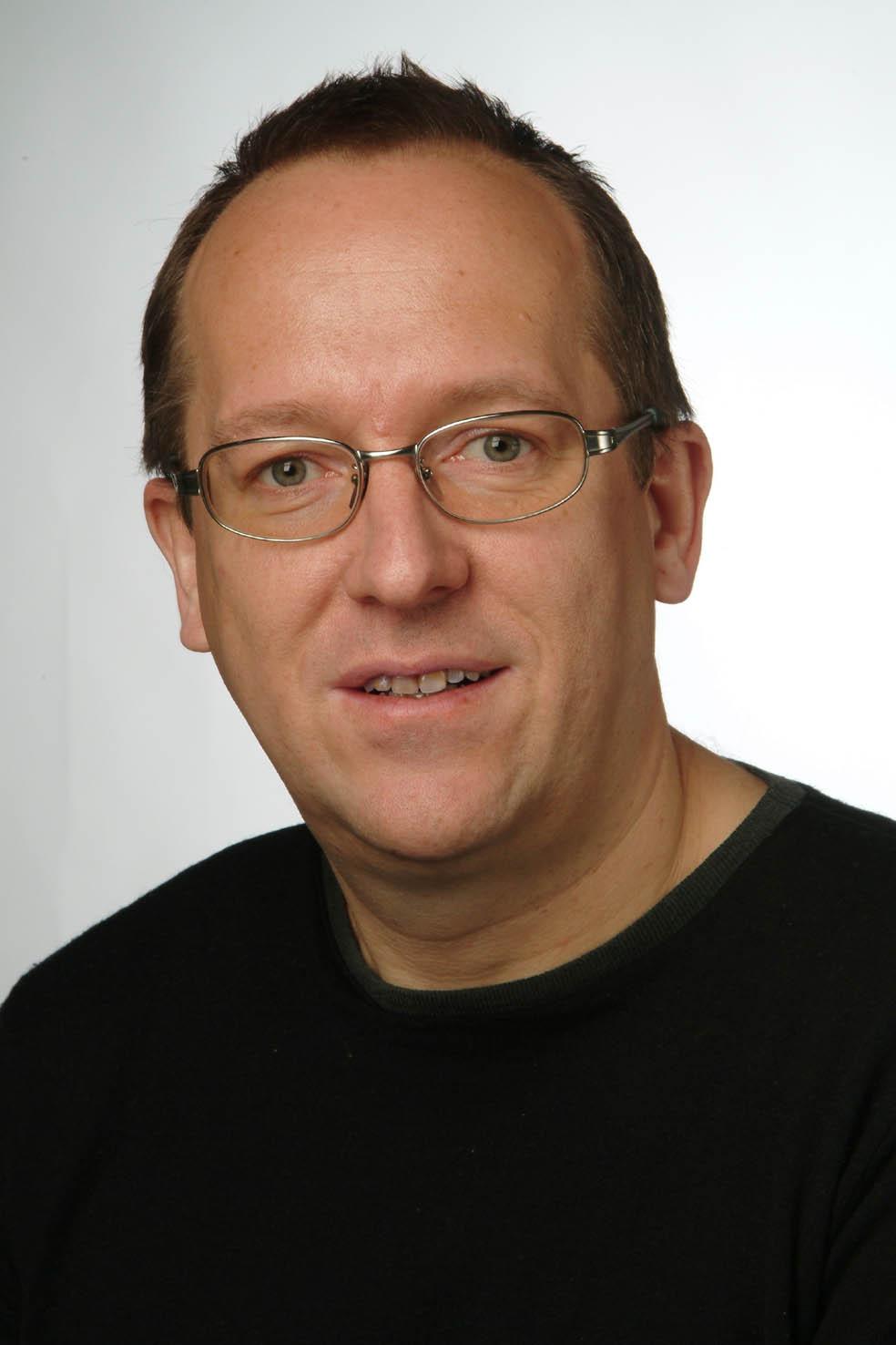 Frank Koenig
