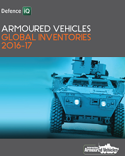 Armoured Vehicles Global Inventories Report