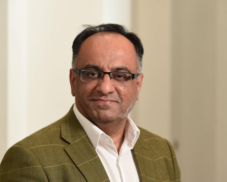 Dr. Siraj Shaikh