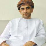 Dr.  Khamis  Al Busaidi