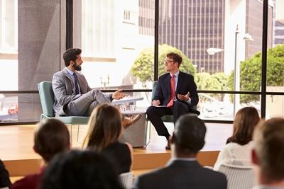 Corporate Learning Week