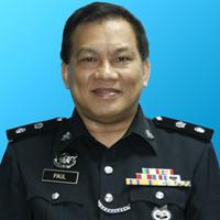 ACP Paul Khiu