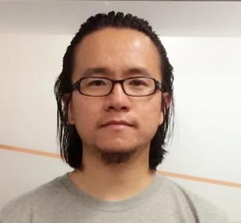 Haiqing Chen