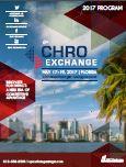 2017 CHRO Exchange Agenda