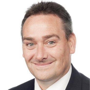 Tony Wilson