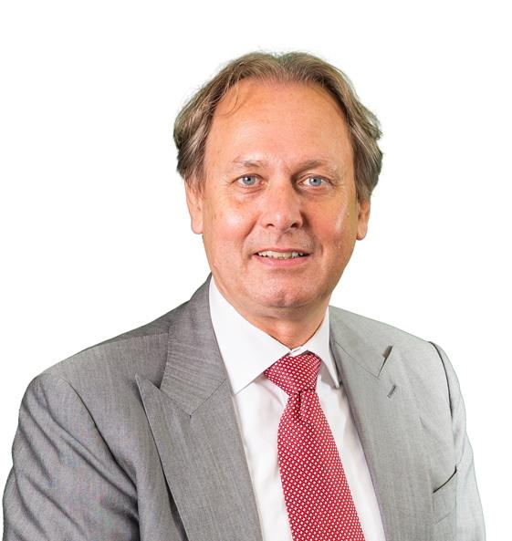 Piet van Rooij