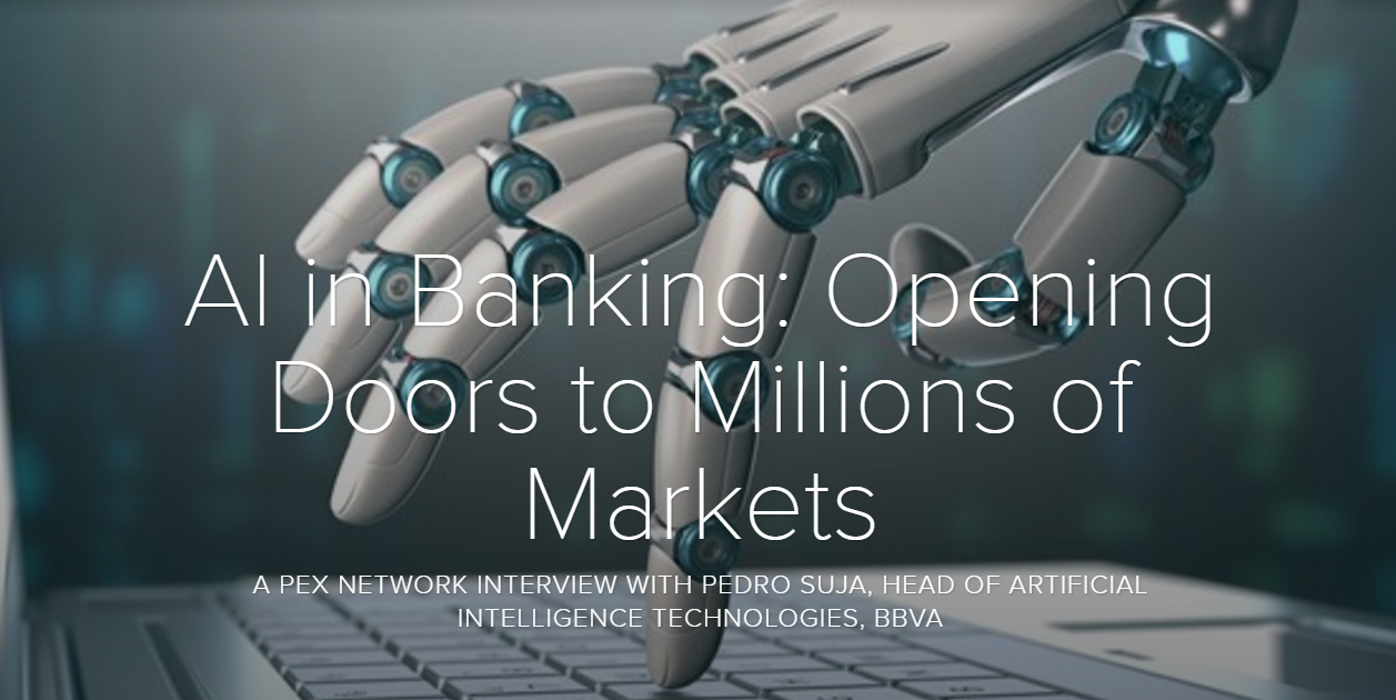 AI in Banking: Opening Doors to Millions of Markets