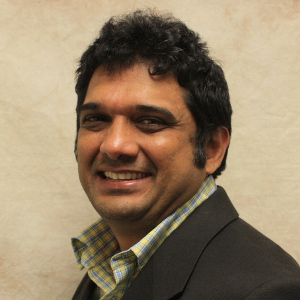Vijay Vedanabhatla